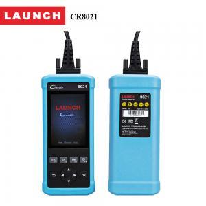 Cheap Launch CReader CR8021 DIY OBD2 Code Reader Car Diagnostic Tool Full OBDII/EOBD Functions O2 Sensor Test ,Oil Reset ,Elec wholesale