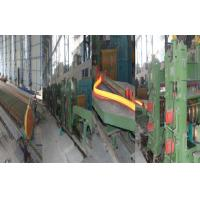 Cheap Professional Multi Function Hot Steel Rolling Mill Φ8mm - Φ30mm wholesale