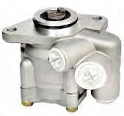 Cheap Power Steering Pump for Benz (002 460 7580) wholesale