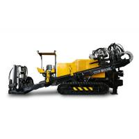 Cheap High Efficient Trenches Horizontal Directional Drilling Equipment 13000/15000N.M Rotation wholesale