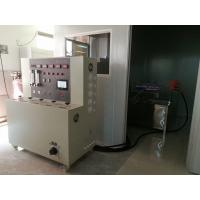 Cheap Wire Flame Test Chamber For Electric Cables Under Fire Conditions Circuit Integrity wholesale