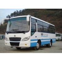China Long Distance City Tour Bus / Passenger Coach Bus For Urban Transport on sale
