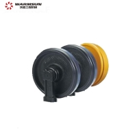 Cheap SWY190A 11744341 Idler Wheel Assembly Excavator Undercarriage Parts wholesale
