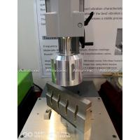 Cheap Shell plastic welding machine equipment - For Various charger shells wholesale