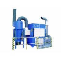 Cheap Split Up Type Central Dust Collector With Cyclone Separator Large Air Flow wholesale