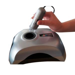 2015 best selling skin detection machine