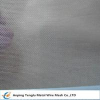 Cheap Bright Aluminum Insect Screen|Insect Guard Mesh with 16mesh/18mesh Customized Size wholesale
