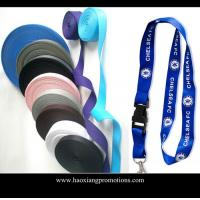 Cheap Best Polyester Lanyards | Printed Polyester Lanyards | Cheap wonderful Polyester Lanyards wholesale