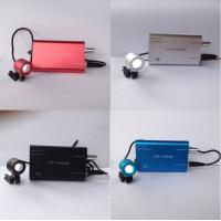 Cheap 3W LED Dental Surgical Medical Head Light Lamp Headlight for Medical Loupes wholesale