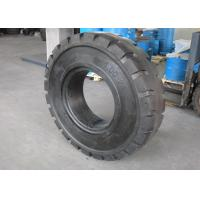 China Top level unique otr bobcat brand for solid rubber tire 12.00-24 on sale