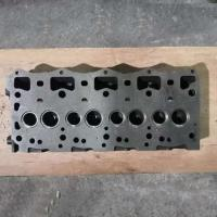 Cheap Diesel engine parts Isuzu 4LE1 auto engine cylinder head OEM   8971147131 casting iron bare cylinder head wholesale