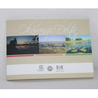 Cheap handmade Bespoke lcd video brochure card , 2G / 4G / 8G lcd video mailer wholesale