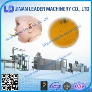 Cheap New style Baby Rice Powder Machinery wholesale