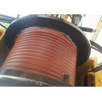 Cheap Small Crane And Lifting Offshore Winch With Lebus Or Spiral Grooving wholesale