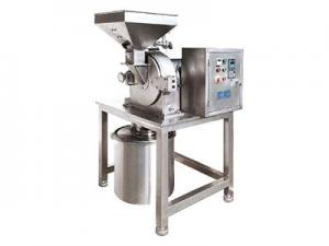 Cheap Spice Herb Dry Vegetable Pulverizer 5.5mm Grinder Milling Machine wholesale