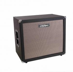 Cheap Grand 1x15 200W Bass Speaker Cabinet in Black (BA-115) wholesale