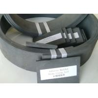 Cheap Automotive Brake Lining Parts , Drum Disc Brake Lining For Elevator wholesale