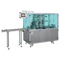 Cheap CE Automatic Wrapping Machine , Bopp Transparent Cellophane Packaging Machine wholesale