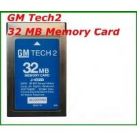 Cheap 32MB Gm Tech2 Scanner Diagnostic Software Cards For Euro4 / Euro 5 / ISUZU Truck wholesale