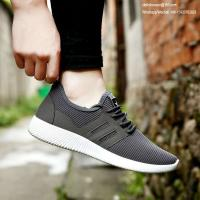 Cheap factory price cheap shoesCasual Breathable and confortable Sport safety shoes wholesale