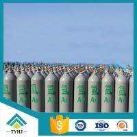 Cheap welding, cutting, laser Compressed 99.999% Purity Argon Gas wholesale