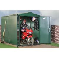 Cheap Garage container for motorcycle (Motorcycle Sheds container) wholesale