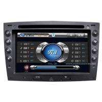 Cheap RENAULT MEGANE car dvd player system wholesale