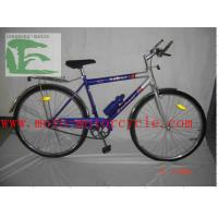 """Cheap Safety 24"""" / 26"""" Steel Frame Trail Lightweight Mountain Bike For Men wholesale"""