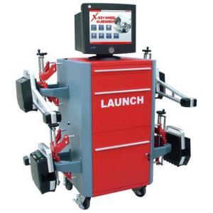 Cheap Launch X631 8CCD Sensor Wheel Aligner 4 Wheel Alignment Wheel Aligner Equipment Machine wholesale