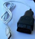 Cheap VAG CAN Commander 5.5 Pin Reader 3.9 Beta USB Car Diagnostic Cable wholesale