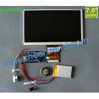 Cheap 2017 Lowest price 7 inch video input TFT lcd module for greeting brochure booklet book mailer folder card wholesale