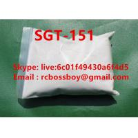 Cheap SGT151 Pure Research Chemicals Pharmaceutical Powder 99.9% Purity Cas 1715016-75-32 wholesale
