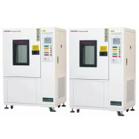 Cheap -70~+150℃ Constant Temperature And Humidity Test Chamber For PCB / Battery Testing wholesale