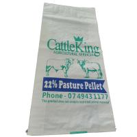 Cheap 25kg 50kg PP Woven Bags Virgin Polypropylene Material Any Size Available wholesale