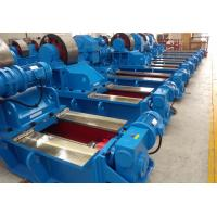 Cheap Wind Tower Production Line Roller Beds wholesale