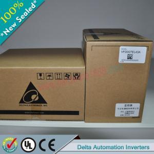 Cheap Delta Inverters VFD-M Series VFD007L21A wholesale