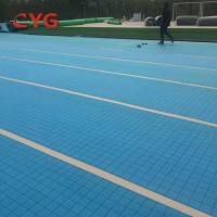 Cheap Cross Linked Polyethylene Thermal Insulation Foam Swimming Pool Cover Water Resistant wholesale