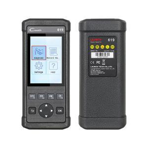 Cheap Launch CReader 619 OBD2 Code Scanner Launch CReader 619 Diagnostic Tool wholesale
