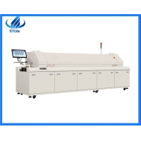 Cheap PLC One Cooling Zone 28kw Smt Reflow Oven Machine wholesale