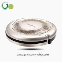 China Anti collision hoover robot vacuum Suitable for Multi-environment for home cleaners on sale