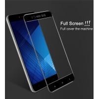 Cheap Xiaomi Full Cover Shatter Glare Proof Screen Protector Tempered Glass Film wholesale