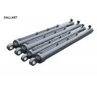 Cheap Heavy Duty Column Telescopic Double Acting Cylinder Durable Support For Mining wholesale
