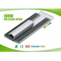 Cheap High Power 100w Outdoor Street Lamps With  3030 Chip / LED Lights For Street Lights wholesale