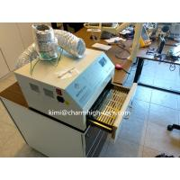 Cheap Hot air + Infrared Mix heating 2500w SMT Reflow Oven , drawer type Welding Machine wholesale