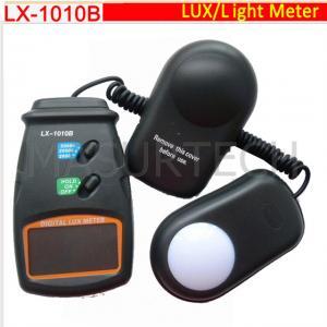 Cheap Digital Lux Meter LX-1010B wholesale