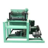 China High Performance Carbon Paper Making Machine For Chicken Eggs Customized Color on sale