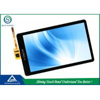 LCD Module Capacitive Multi Touch Panel 4.7 Inches , PCAP Touch Panel
