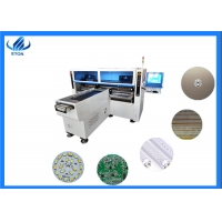 Cheap Servo Motor 200000CPH 6KW SMT Mounting Machine For Led Chips wholesale