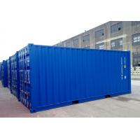 Cheap Standard 40'GP Brand new container wholesale
