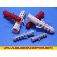 Cheap Wall Plugs / Fixing Anchors / Wall Anchors / Expansion Plugs Anchors in Plastic Nylon wholesale